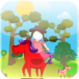 horse-riding-icon-ipad