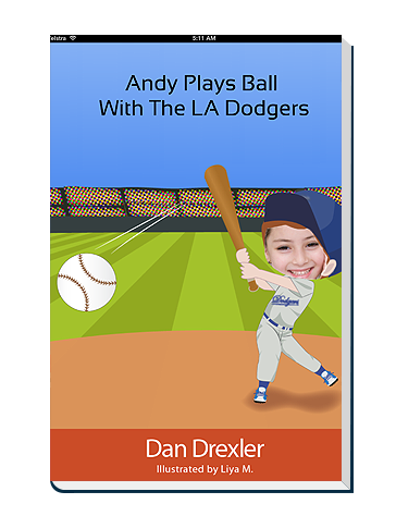 andy-plays-ball-with-the-la-dodgers