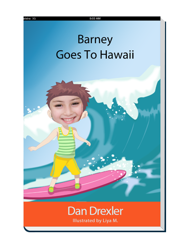 Barney-Goes-To-Hawaii