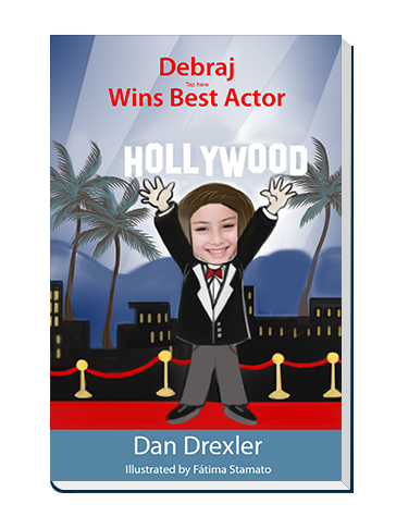 Win Best Actor