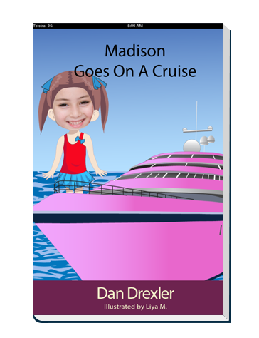 Madison-Goes-On-A-Cruise