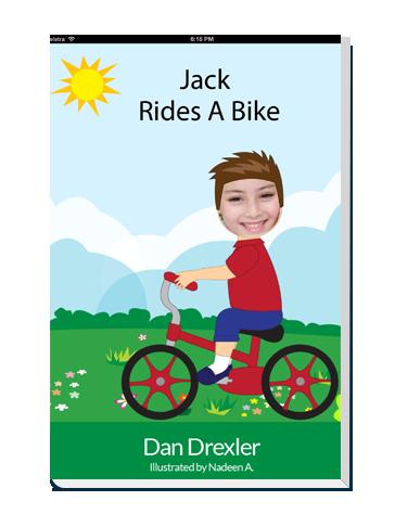 Rides-A-Bike