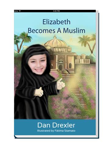 Become a Muslim