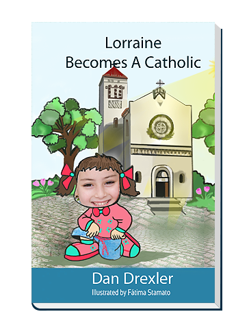 Become a Catholic