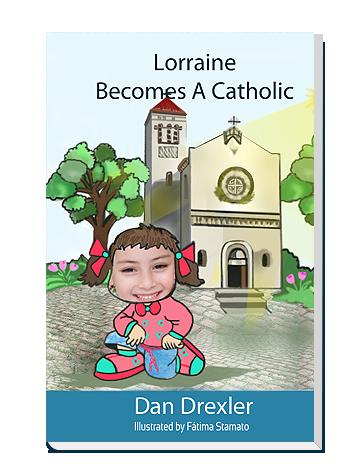 Become a Catholic