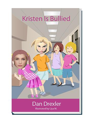 Kristen is bullied